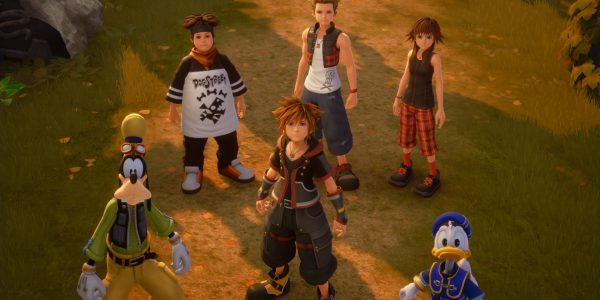 Kingdom Hearts 3 Final Fantasy: Are There Final Fantasy Characters