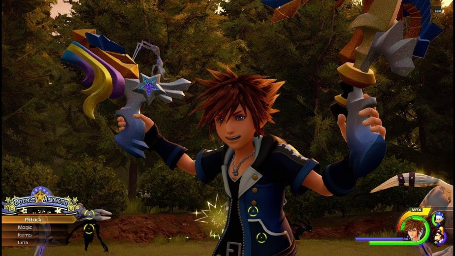 Kingdom Hearts 3 leak may stop future worldwide releases