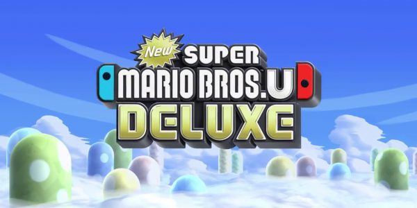 Japanese sales numbers revealed for New Super Mario Bros. U Deluxe revealed