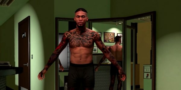 nba 2k19 myplayer how to remove tattoos in nba 2k19