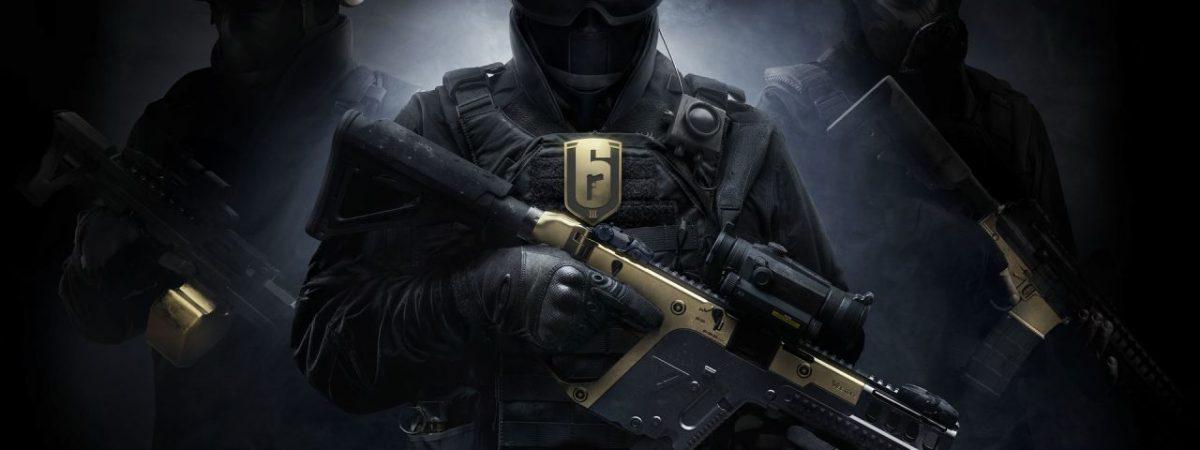 Rainbow Six Siege Australian operator rumors