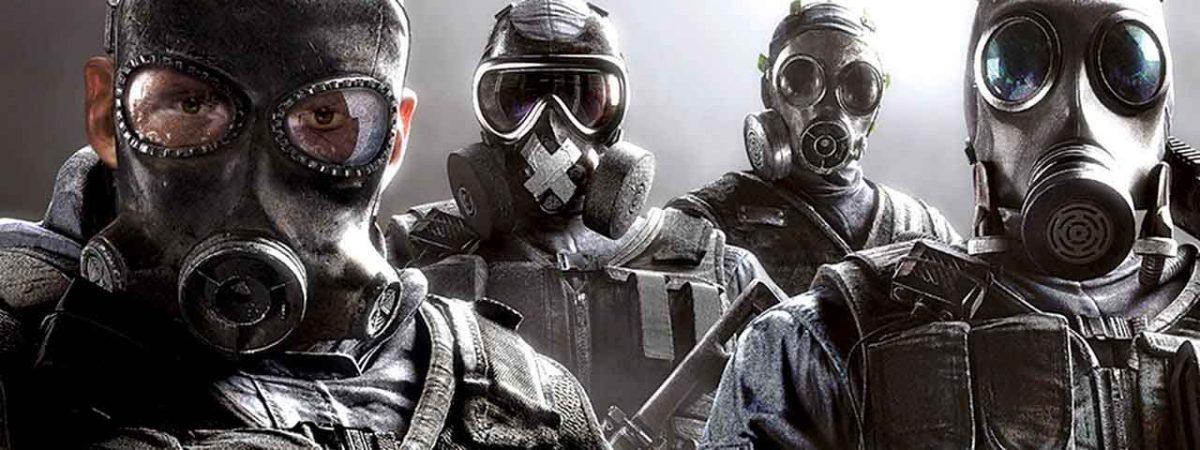 Rainbow Six Siege: Understanding the Differences Between