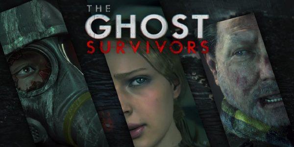 Resident Evil 2 Ghost Survivors Launch Date
