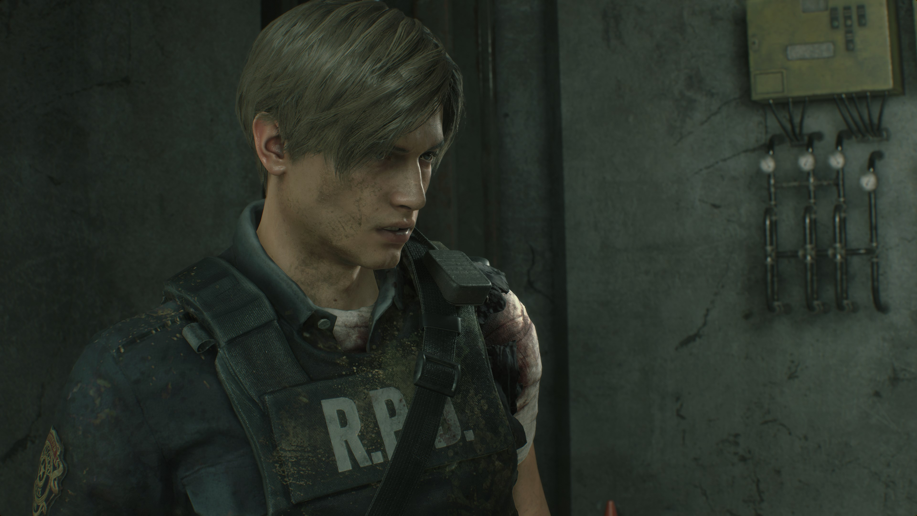 Resident Evil 2: Where to Find the Library Puzzle's Jack Handle