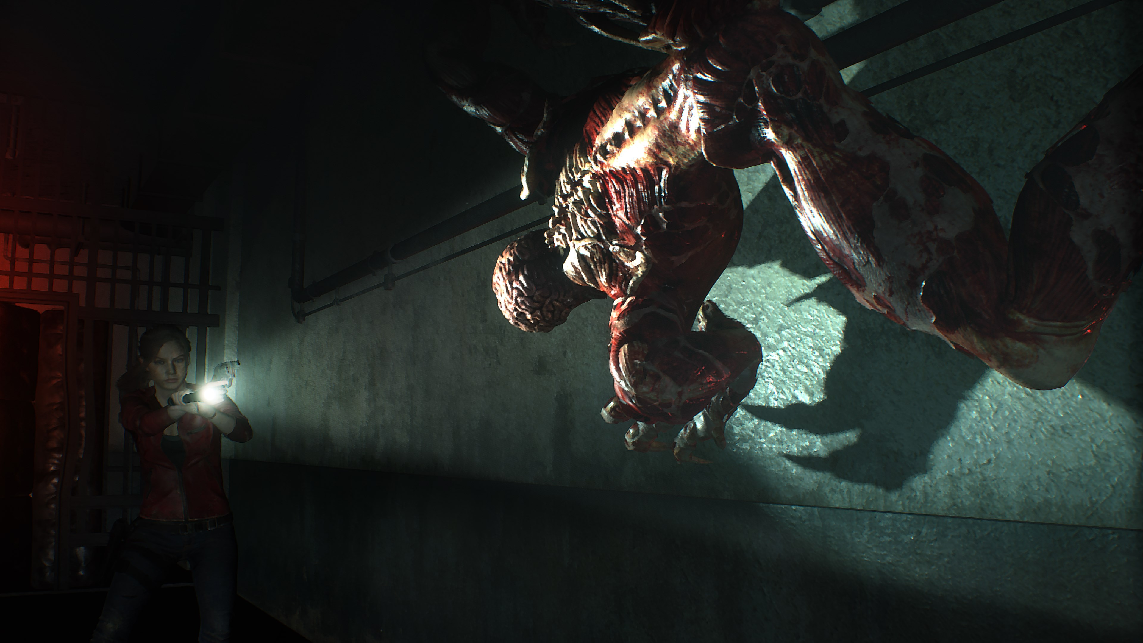 Resident Evil 2 Remake: The Best Weapons to Use Against Each