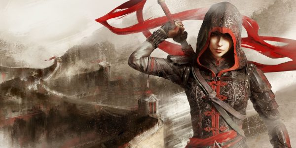 Assassin's Creed Chronicles China Is Currently Free