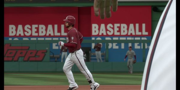 Anthony Rendon MLB The Show 19