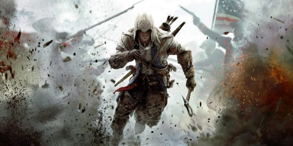 Assassin's Creed 3 Makes Its Way To Current Generation Consoles