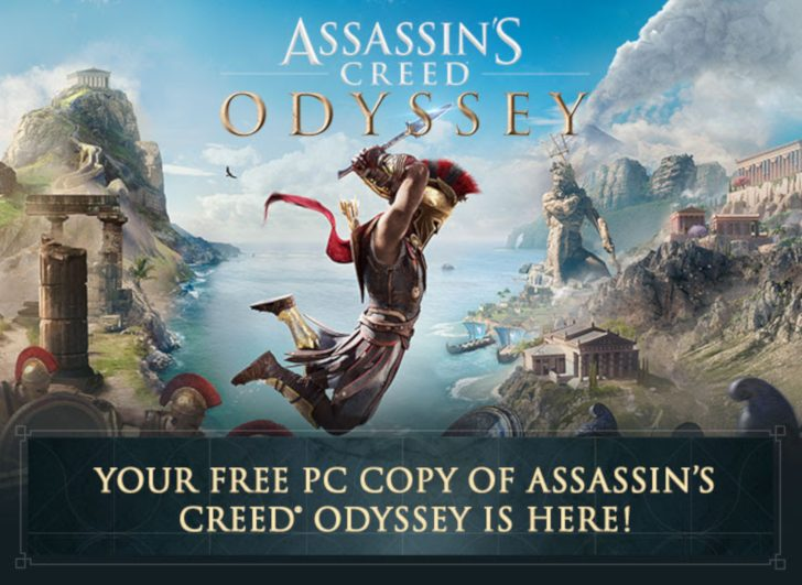 Google's Project Stream is Giving Players Their Copy of Odyssey