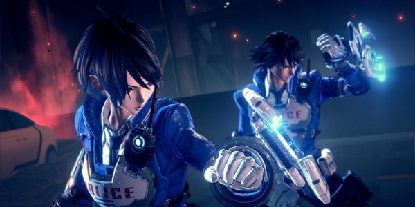 Will Astral Chain be a great Platinum games hit?