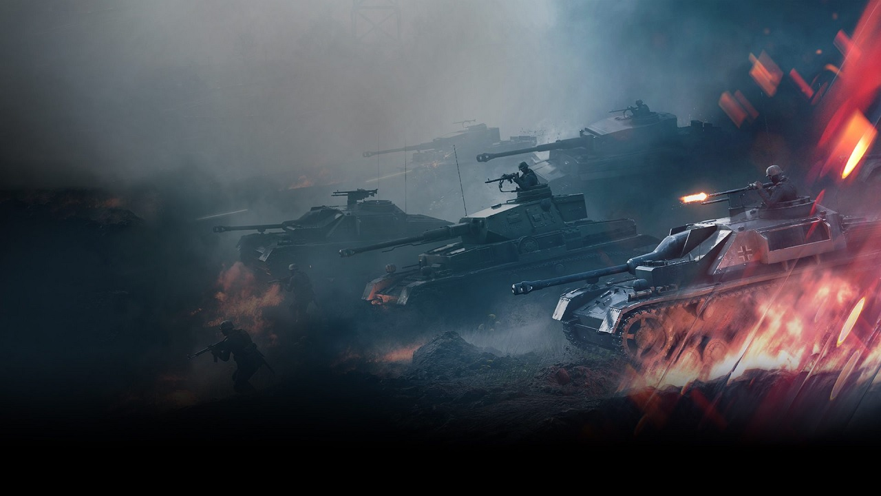 Theatres Of War Will Battlefield 6 Continue The Story Of