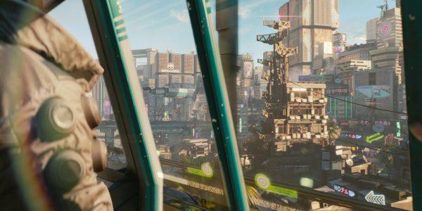 Cyberpunk 2077 Has 400 Developers