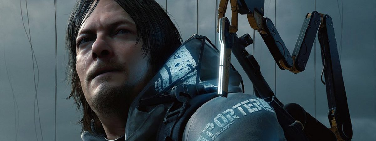 How great can Death Stranding be?