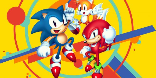 Christian Whitehead leads a development team made of former Sonic Mania devs