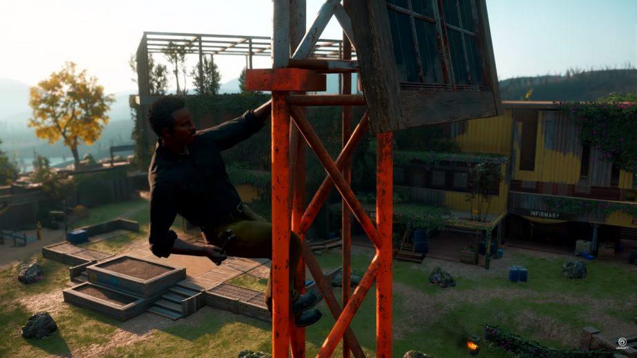Far Cry New Dawn Achievements Include 36 Core Achievements