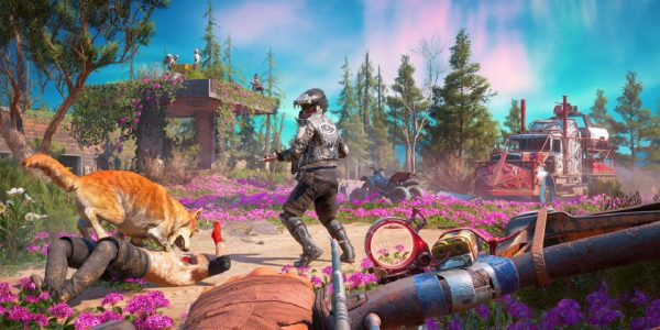 Far Cry New Dawn Achievements List Leaks Early