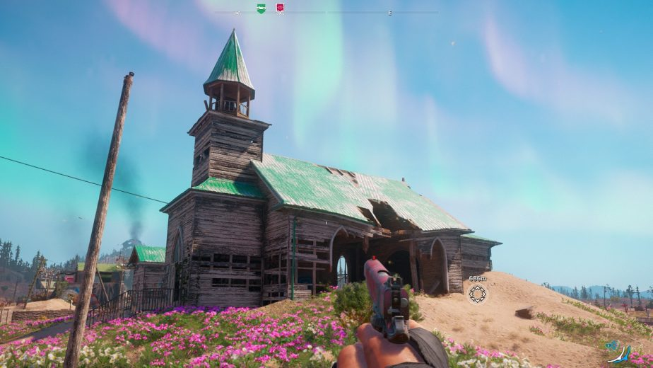 Far Cry New Dawn Expeditions Require Ethanol