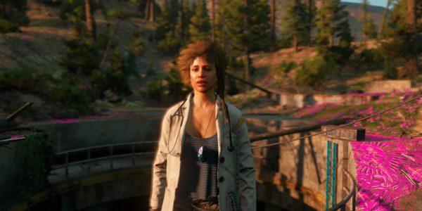 Far Cry New Dawn Settlers Selene