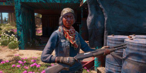 Inilah Kaitan Cerita Antara Far Cry 5 Dan Far Cry New Dawn Kincir Com