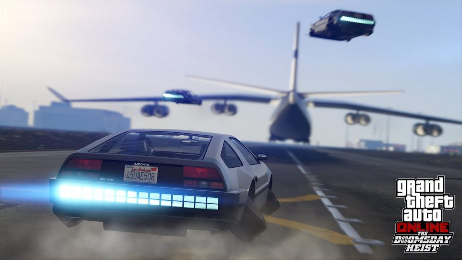 What Will Happen to GTA Online When Rockstar Launches GTA 6?