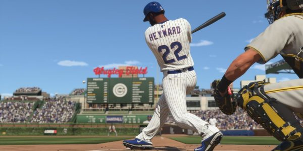 MLB The Show 19 behind the scenes
