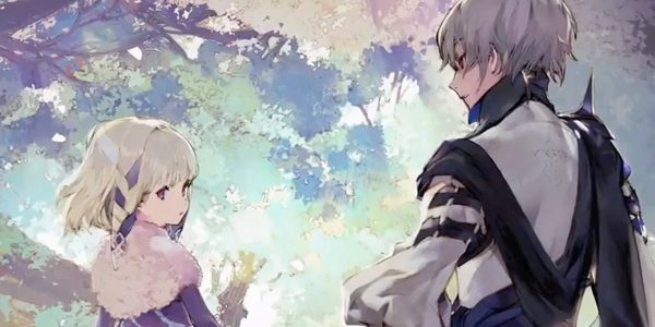 Oninaki has been announced by Square Enix during February's Nintendo Direct