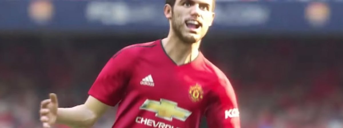 PES 2019: How To Get Real Teams For PS4 With Names, Kits