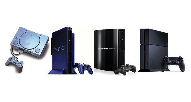 Could PS5 backwards compatibility be coming?