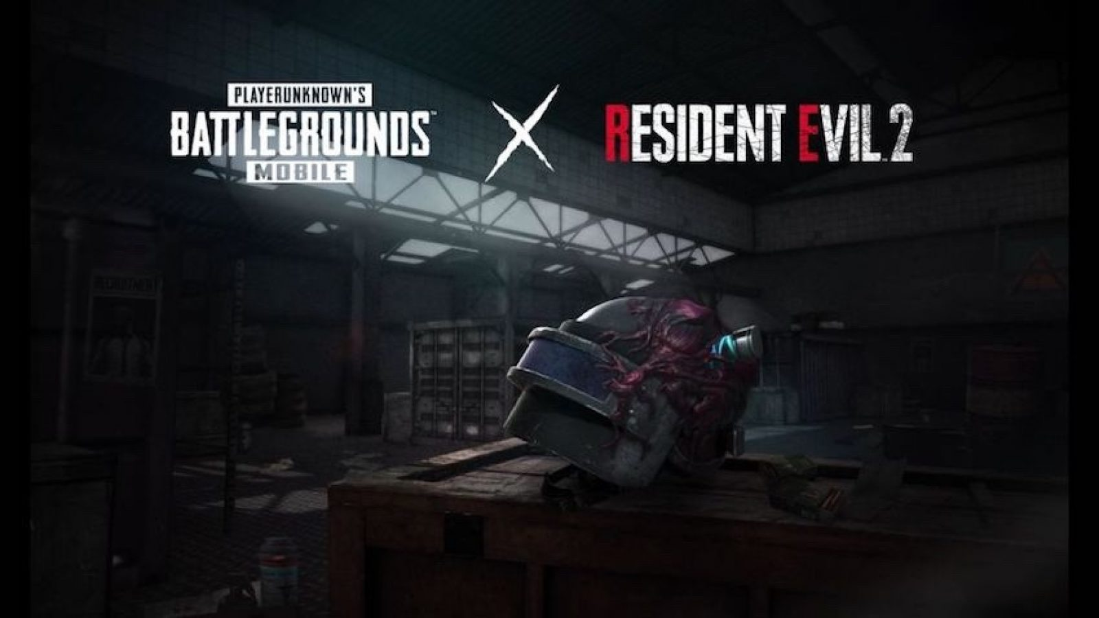 Pubg Mobile X Resident Evil 2 Crossover Is Now Live