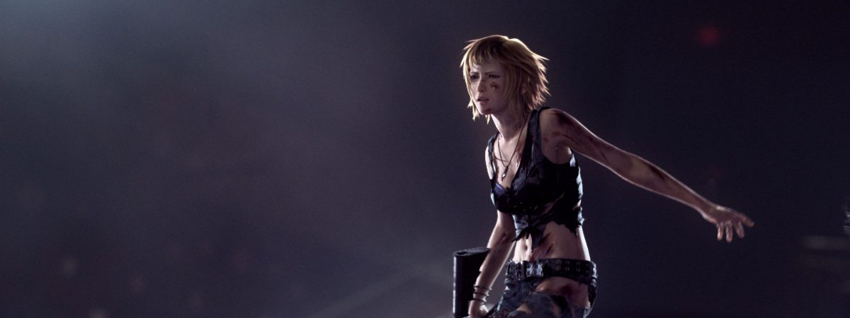 The Parasite Eve Trademark has been renewed by Square Enix