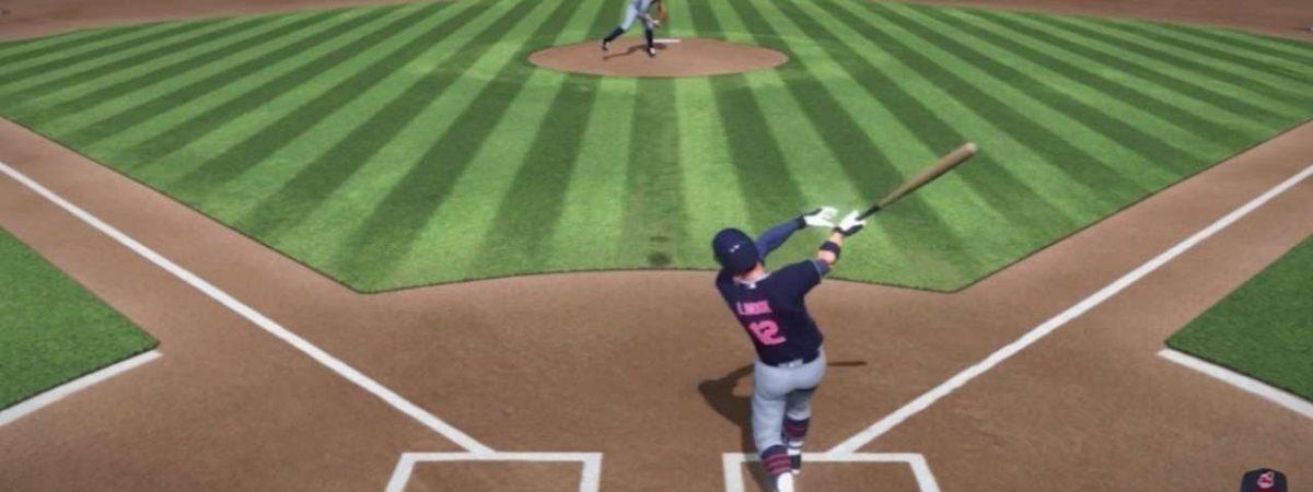 RBI Baseball 19 iOS