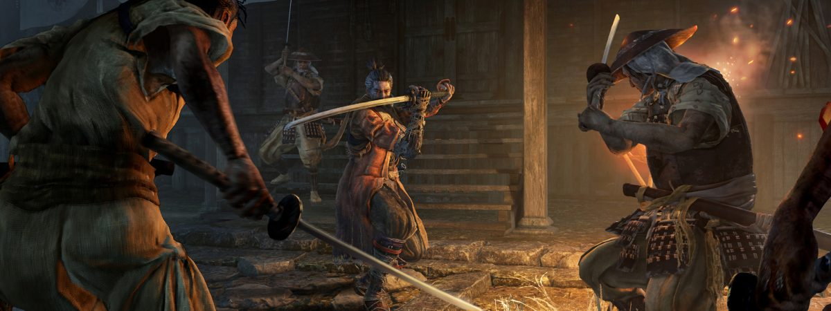 Here's the Sekiro PC System Requirements