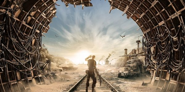 There Will be Metro Exodus Ray Tracing Support