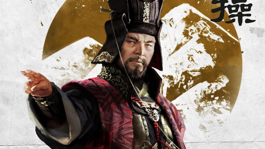 Total War Three Kingdoms Heroes Cao Cao 1