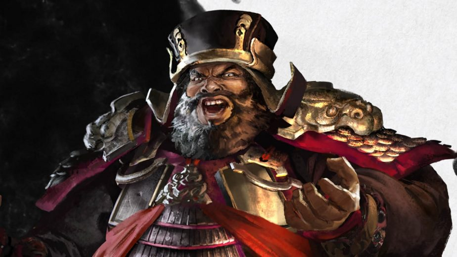 Total War Three Kingdoms Heroes Dong Zhuo 2