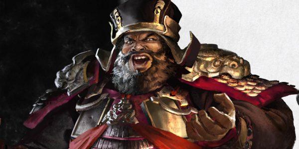 Total War Three Kingdoms Heroes Dong Zhuo 2