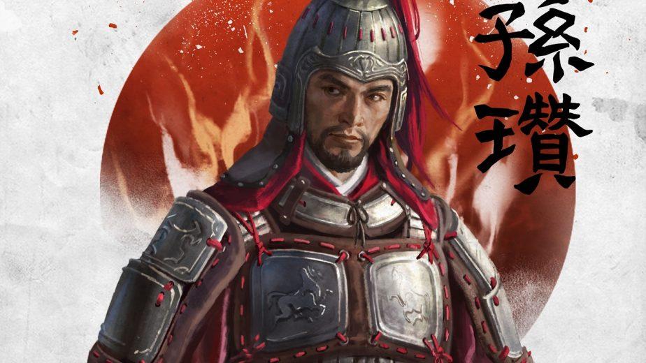 Total War Three Kingdoms Heroes Gongsun Zan 3