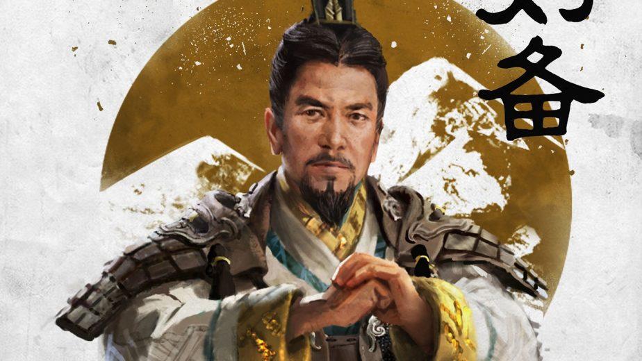 Total War Three Kingdoms Heroes Liu Bei 5