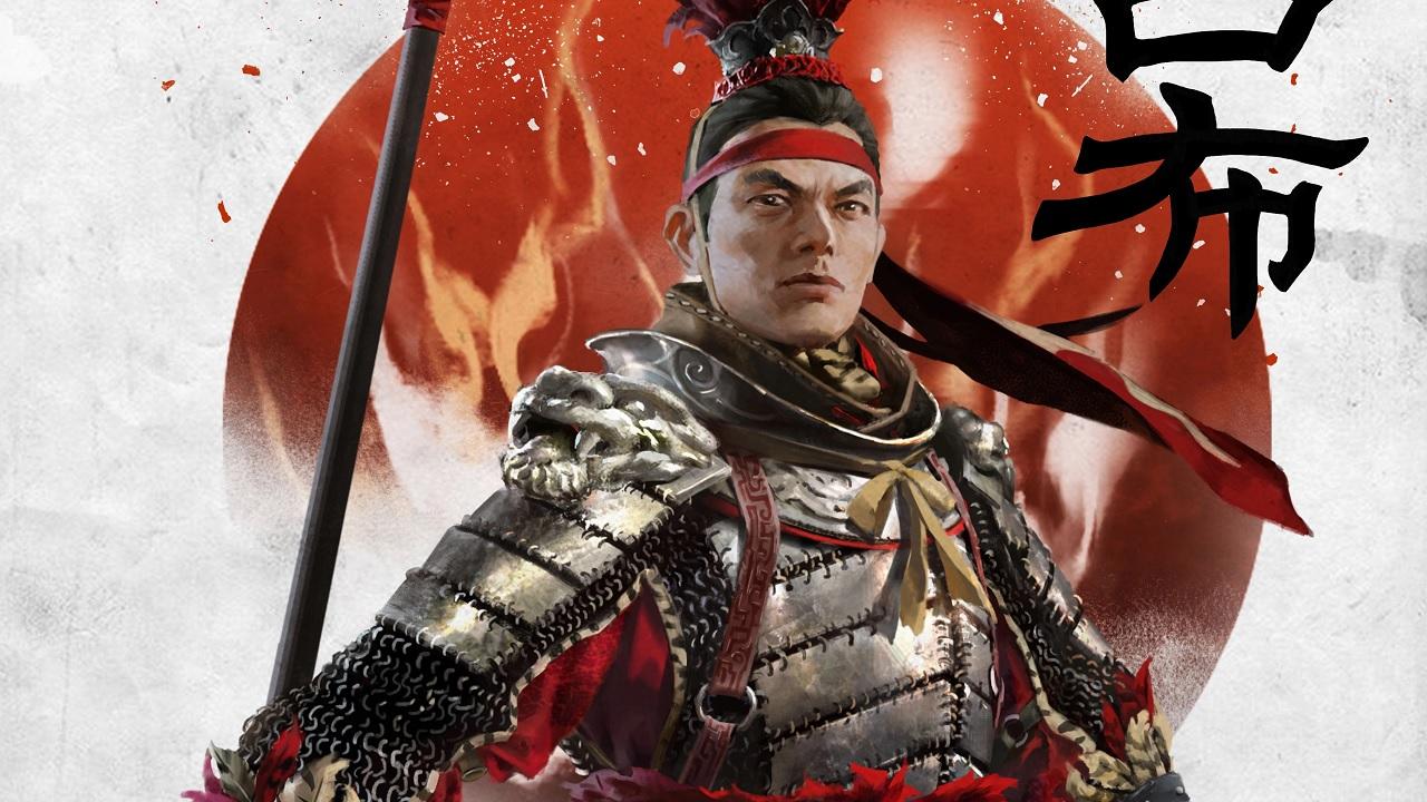 Dong zhuo total war