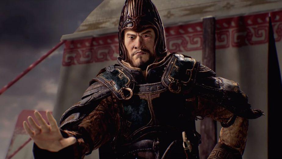 Total War Three Kingdoms Heroes Yuan Shao Defeat