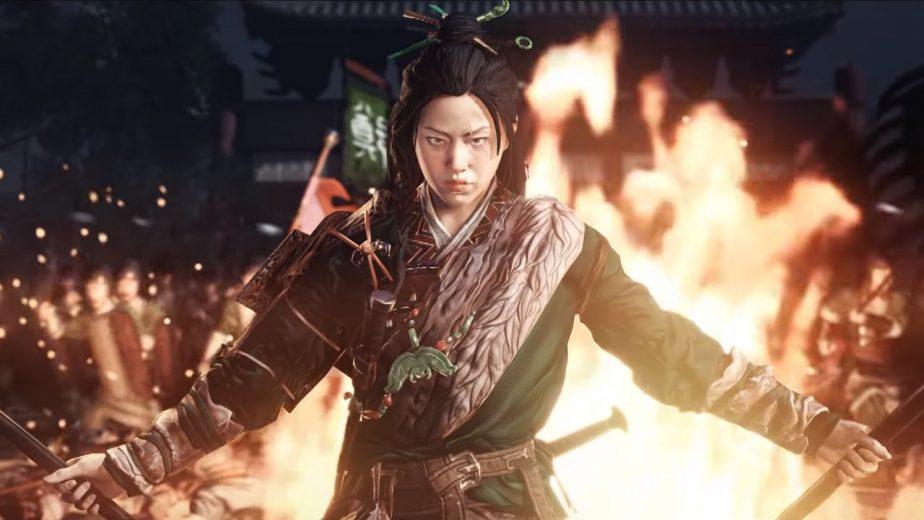 Total War Three Kingdoms Heroes Zheng Jiang Play-Style