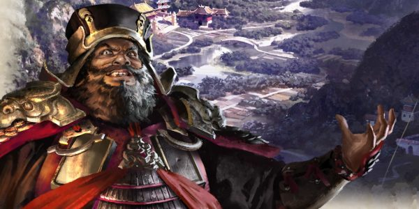 Total War: Three Kingdoms Dong Zhuo Trailer Music Available for Free