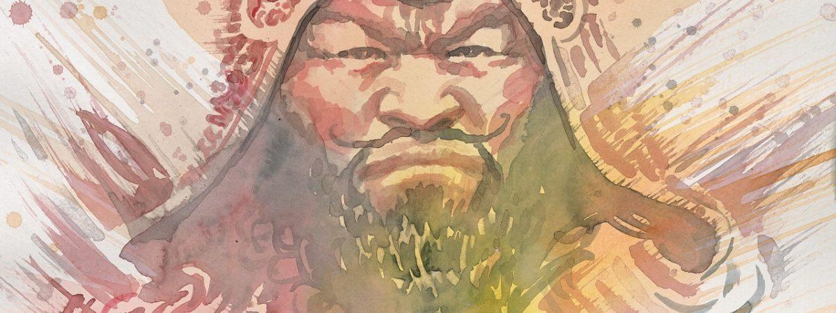Total War Three Kingdoms Webcomic Launches