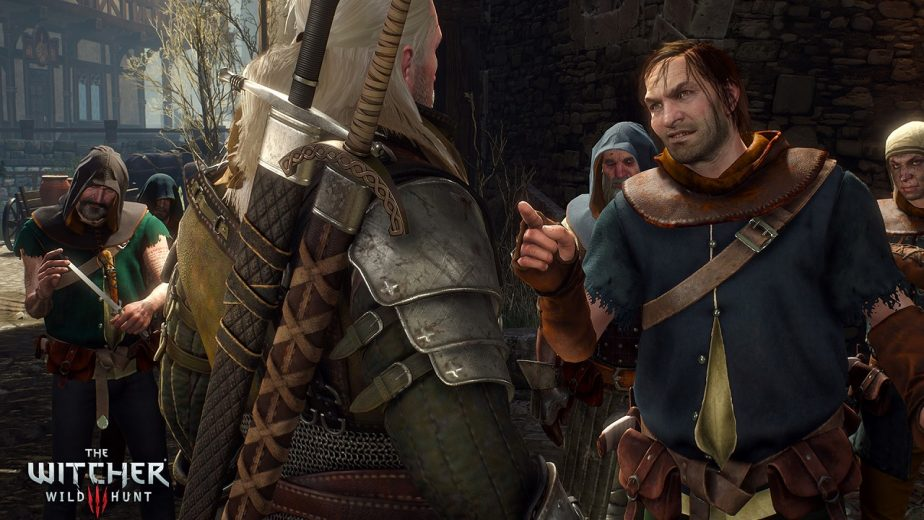 Witcher Author Criticised by Dmitry Glukhovsky
