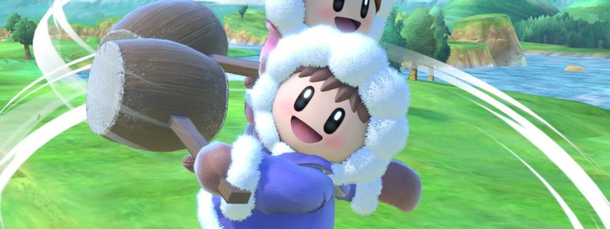 Super Smash Bros Melee is facing a controversy surrounding the Ice Climbers