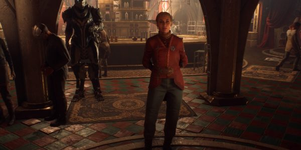 Anthem Masterwork Gear: What It Is, How to Get It