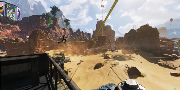 Apex Legends Could Be Coming to China Courtesy of Tencent