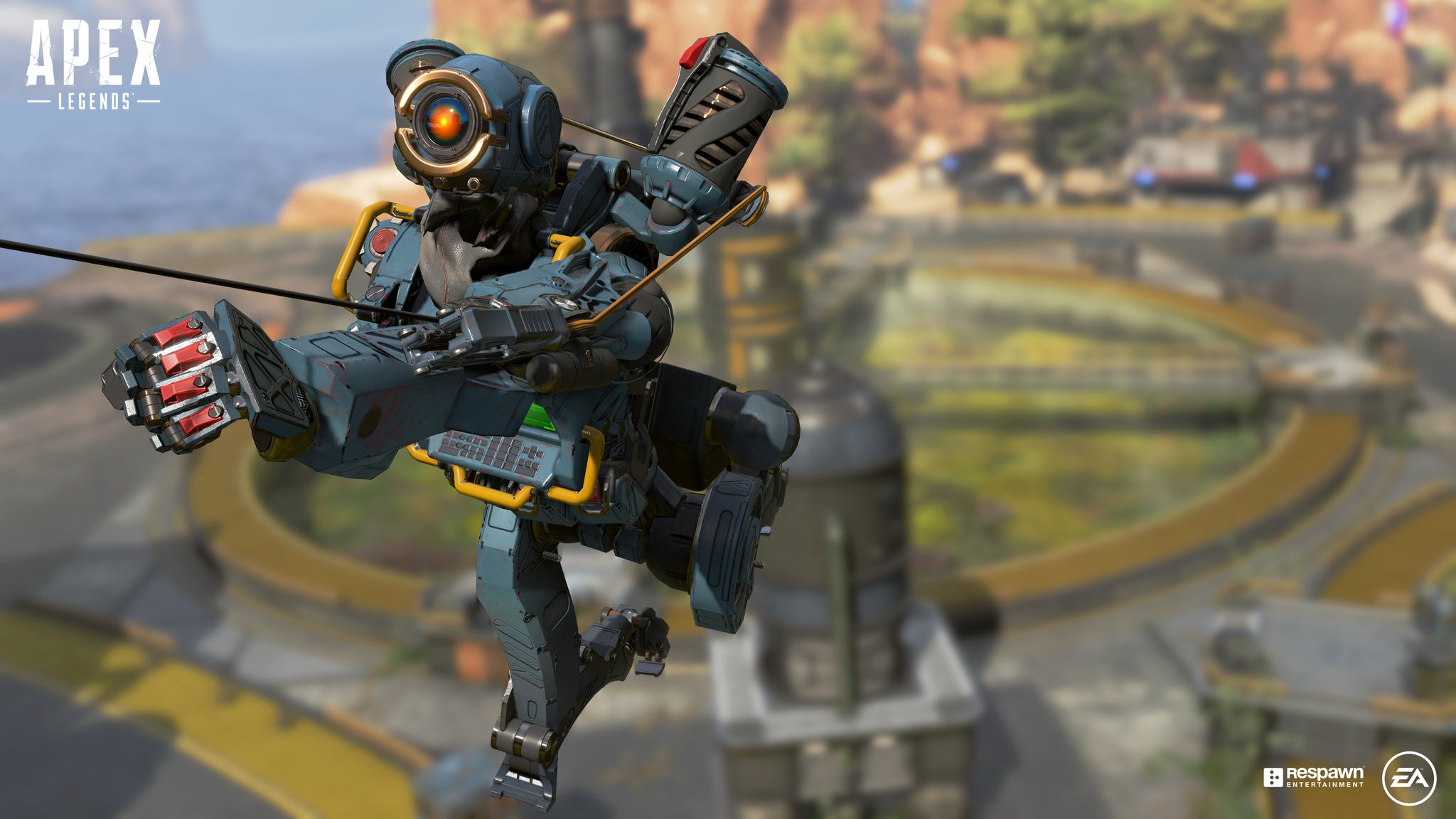 Apex Legends Download Size: What Is the Install Size on Each