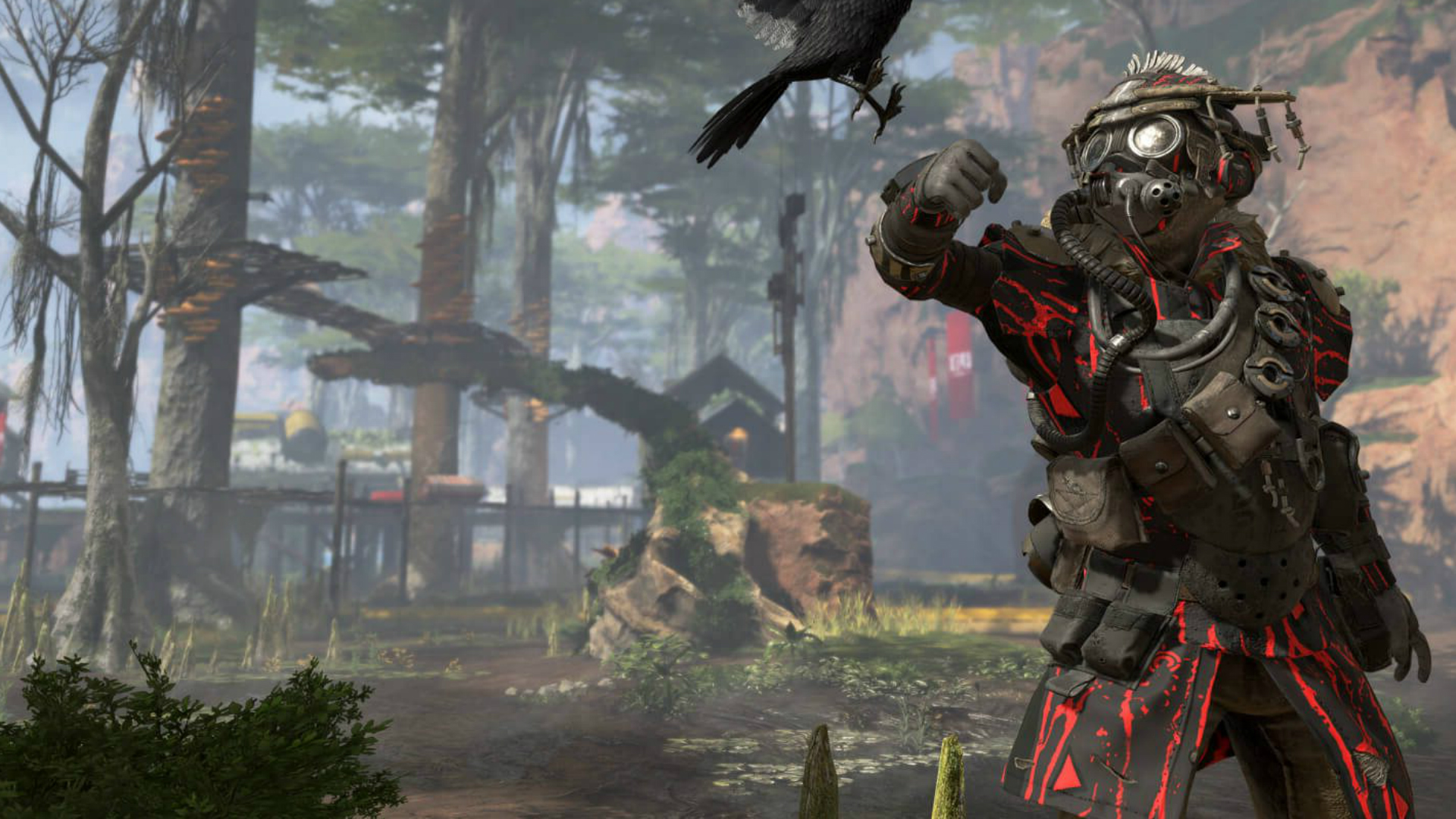 Best xbox one settings for apex legends
