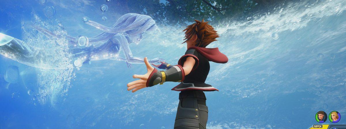 Kingdom Hearts 3 sales numbers